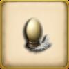 Ostrich Egg (Item)