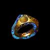 Gold Ring Frame (Item)