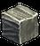 Medium stone