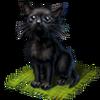 Black Kitten (Item)