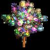 Tree-Leadlight tree 1