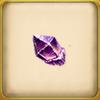 Amethyst Chip (Precious Stone)