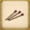 Matches (Item)