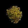 Shrub-Large autumn bush