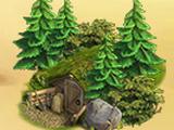 Dugout (Woodside Quest 1-4)