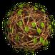 Poultry nest 15kg