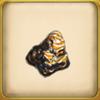 Tigroid Nugget (Precious Stone)