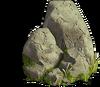 Rock-Massive boulders
