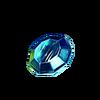 Faceted Aquamarine (Item)
