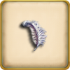 Ostrich Feather (Item)