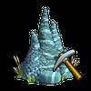 Resource-Indigo blue clay 35