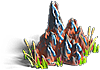 Iron-Sharp iron ore