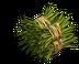 Large bundle of grass