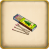 Box of Matches (Supply)