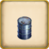 Steel Barrel (Item)