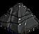 Medium piece of coal