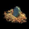 Stange ore find 2