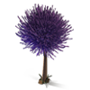 Resource-Fluffy tree