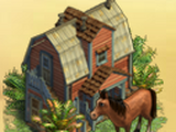 Horse Shop (Indim Quest 1-6)