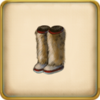 Fur Boots (Supply)
