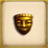 Mask (Antique)