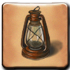 Kerosene Lamp (Supply)