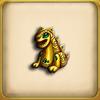 Dragon (Antique)