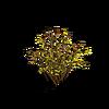 Shrub-Autumn bush