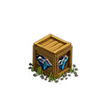 Jeweler's Box