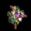 Tree-Leadlight tree 3