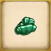 Big Malachite (Precious Stone)
