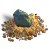 Stange ore find 1