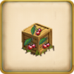 Box with Cherries (Item)