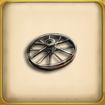 Iron Wheel (Item)