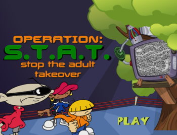 Operation: S.T.A.T.