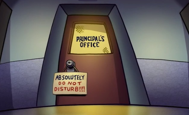 Principal Hendrie