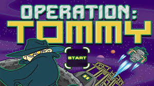 Operation: T.O.M.M.Y. (Game)