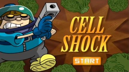 Cell Shock