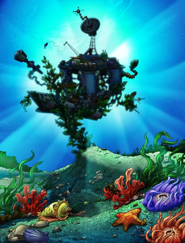 Deep Sea Science Lab