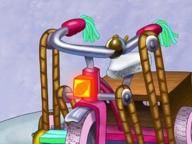 Hoagiemobile