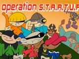 Operation S.T.A.R.T.U.P.