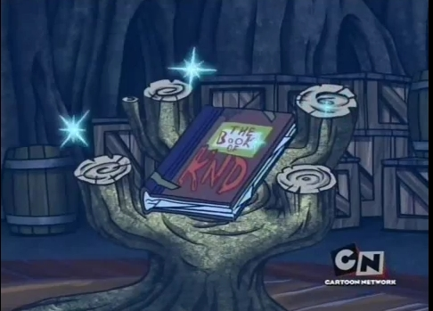 The Book of KND