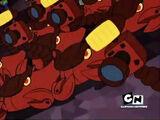 Robot Crabs