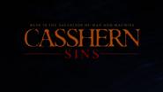 Casshern Sins Logo