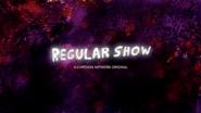 Regular Show Logo