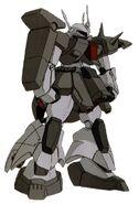 AMX-011 Front