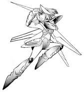 Epsilon Daggers