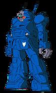 X-JMS-02 Front