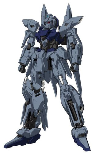 Mobile Suit Mode