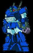 X-JMS-02-DT Front
